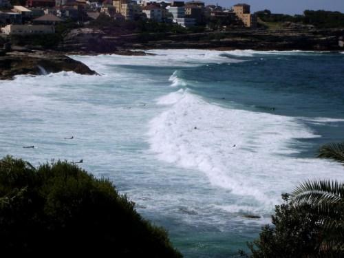 bronte surf foam