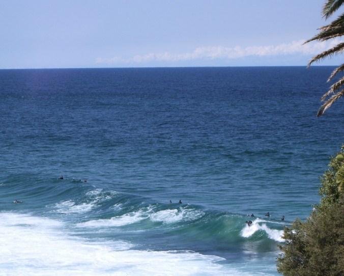 bronte surf