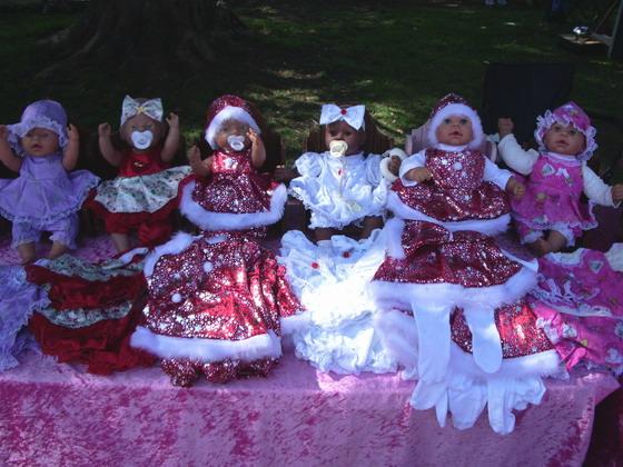 00907 dolls