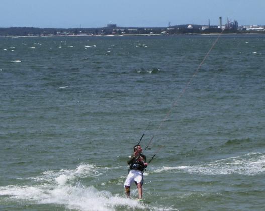 kite boarding 3
