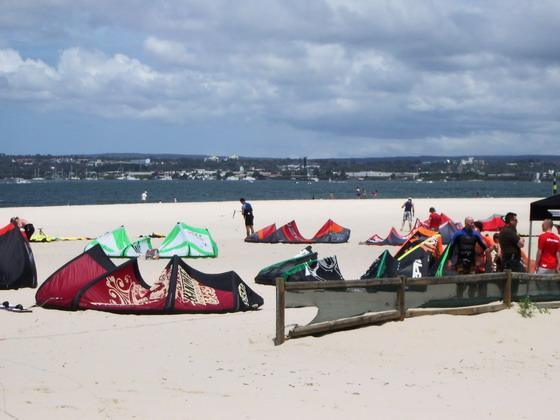 kite boarding 4