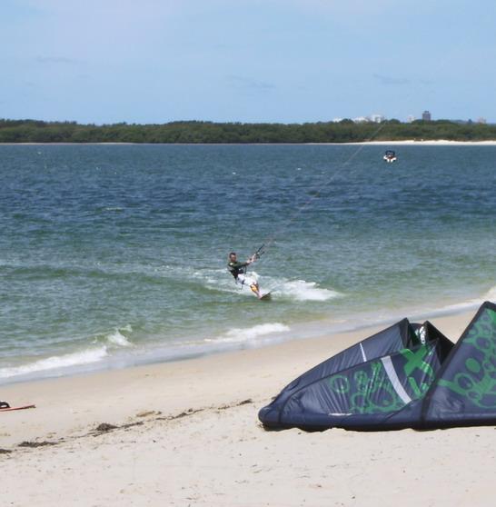kite boarding 5