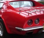 nice rear end