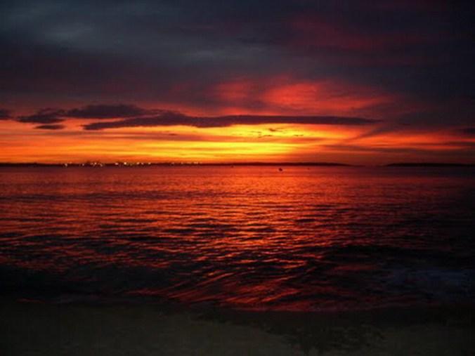 tomorow's sunrise
