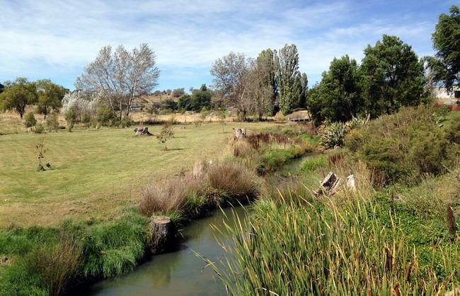 kiamma creek