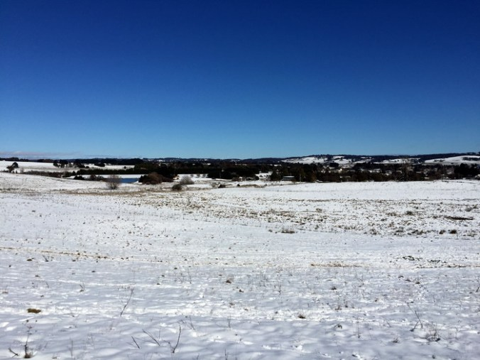 crookwell snow bowl